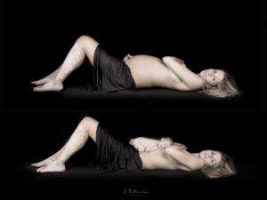 Fotografia-Embarazo-Embarazada-Zaragoza-Yolanda Velilla
