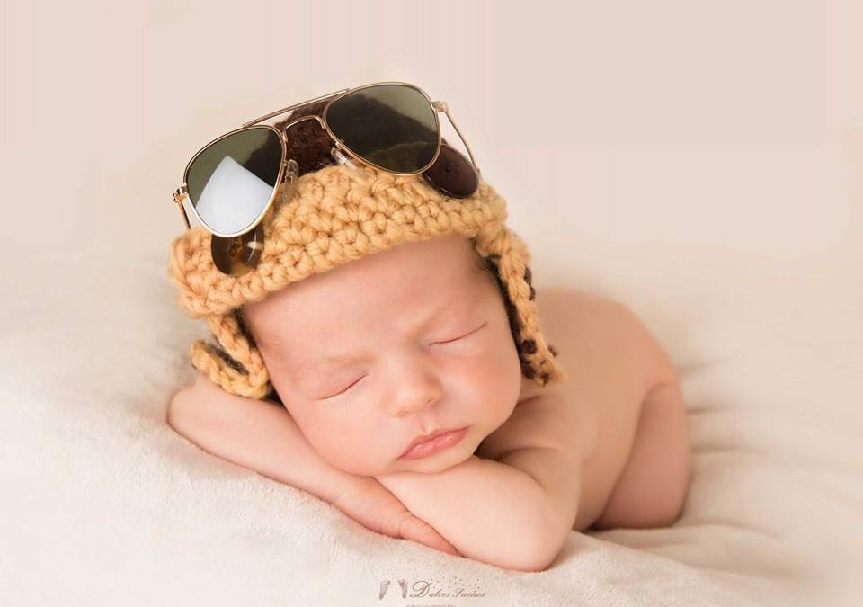 Fotógrafo Newborn Zaragoza