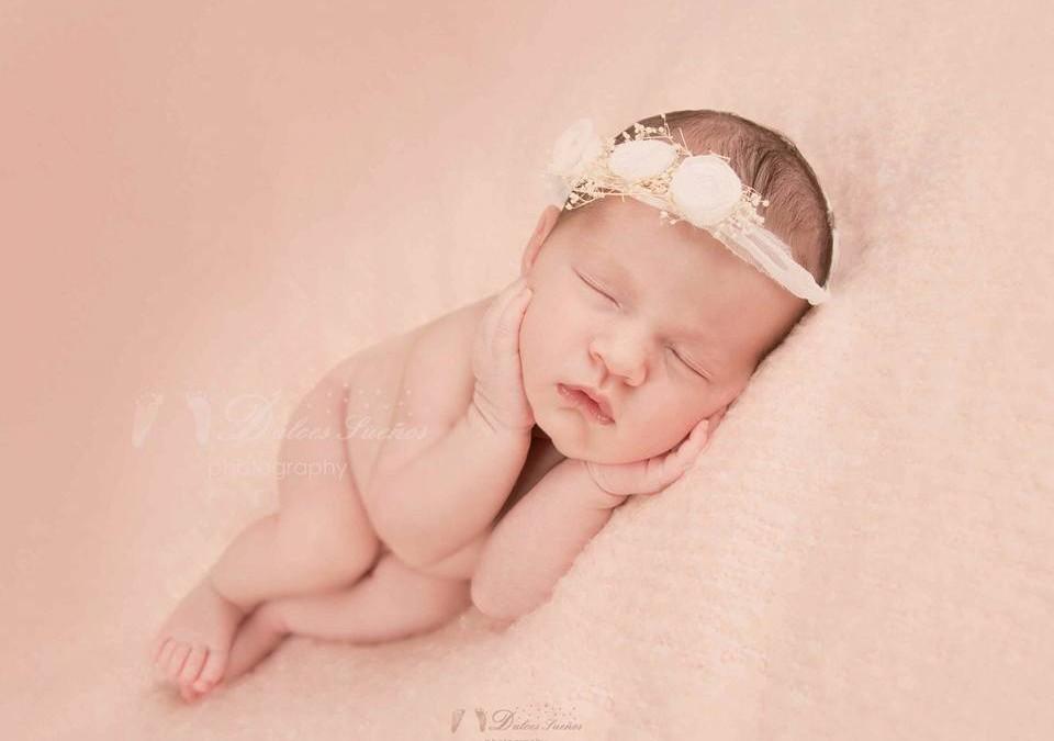 Fotografia, bebe, recien nacido, zaragoza, yolanda velilla, dulces sueños