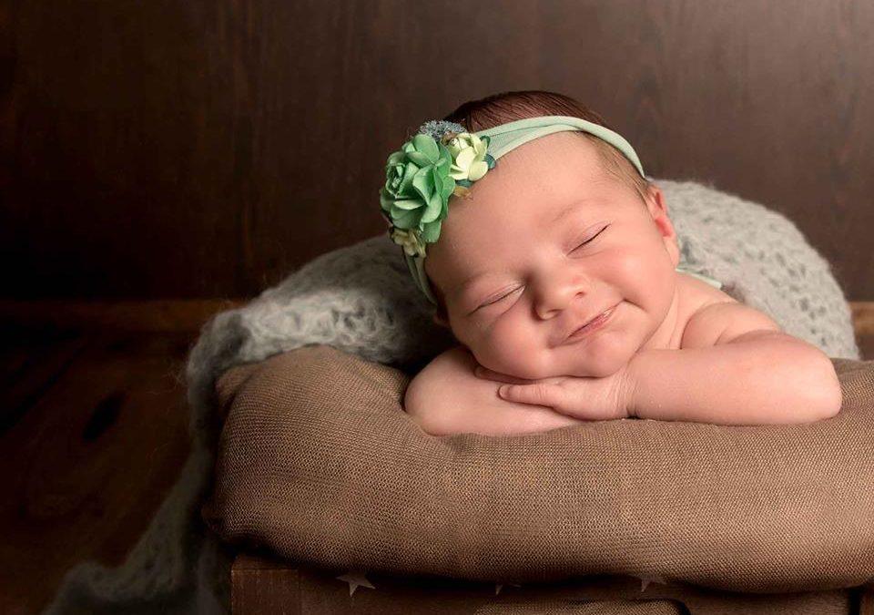 Fotografía Recién Nacidos