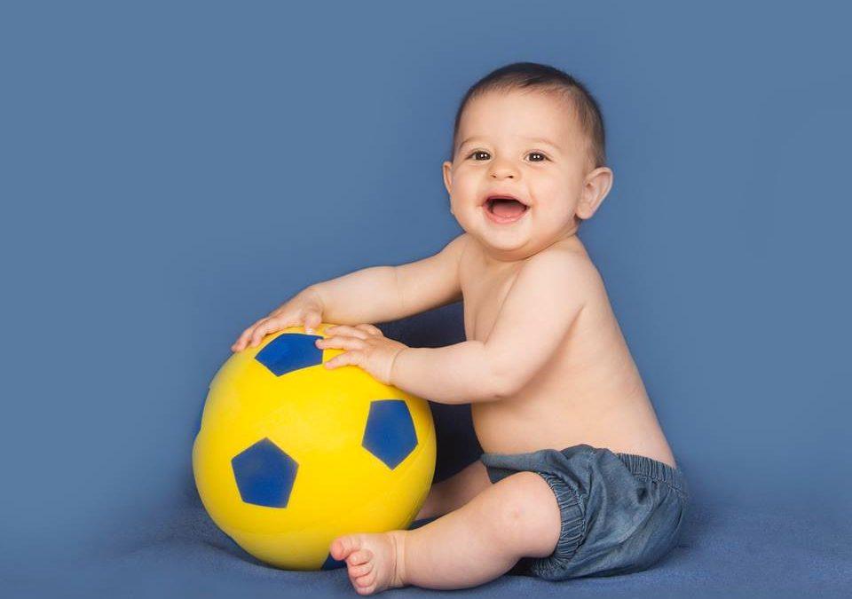 Fotografías de Bebés Recién Nacidos Zaragoza