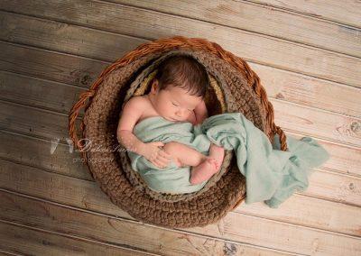 Fotografía Recién Nacido Zaragoza Newborn 27