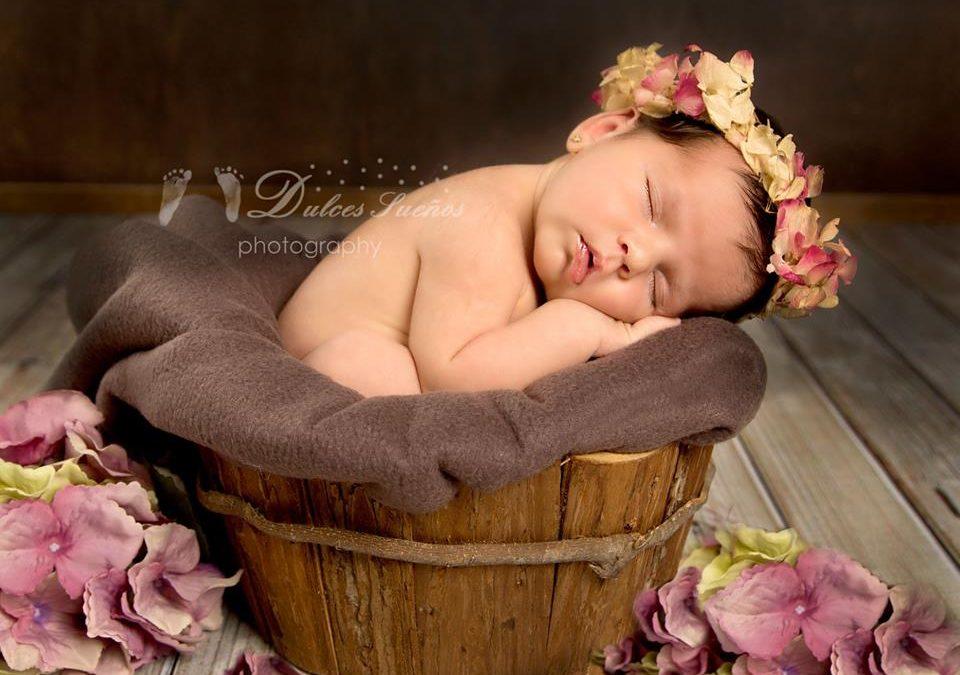 Fotografía Recién Nacido Zaragoza Newborn