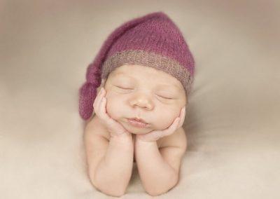 Fotografia Newborn Recien Nacido Yolanda Velilla Zaragoza Lorien