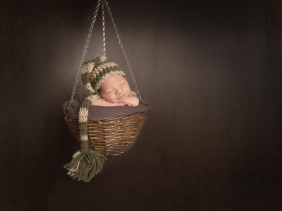 Fotografia Recien Nacido Newborn Yolanda Velilla Zaragoza Lorien