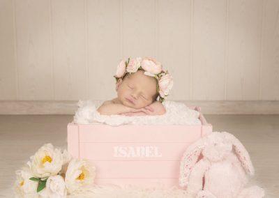Fotografia newborn Yolanda Velilla Isabel