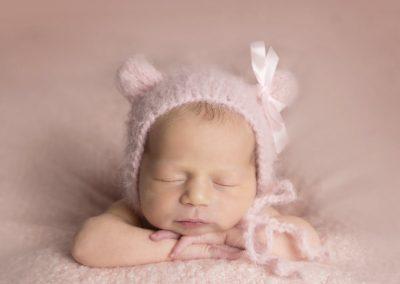 Fotografia newborn Zaragoza Dulces Sueños Isabel