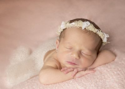 Fotografia newborn Zaragoza Yolanda Velilla Isabel