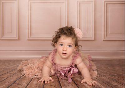 fotografia bebe zaragoza