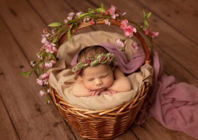 Bebe Recien nacido newborn zaragoza fotografia yolanda velilla
