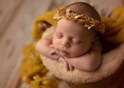 Recien nacido bebe newborn zaragoza fotografia yolanda velilla